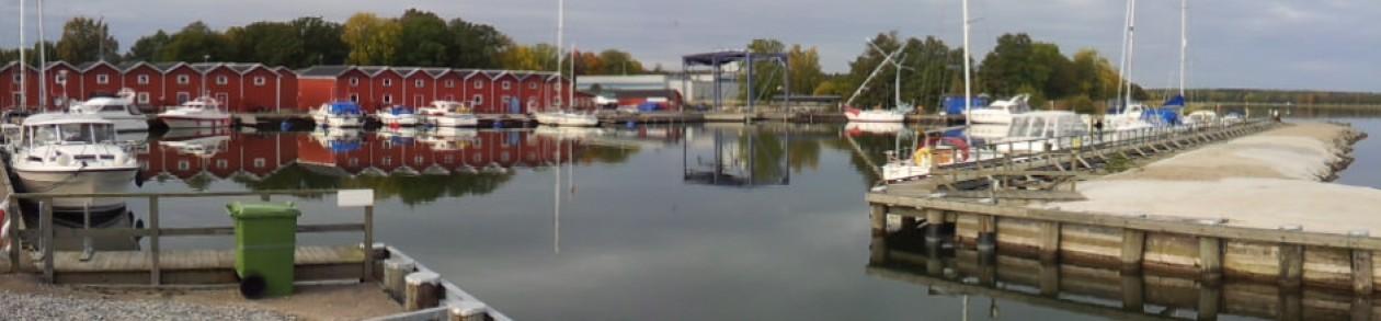 Trollhättans båtklubb